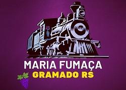Tour Uva e Vinho com Maria Fumaça
