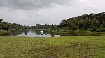 Parque da Maria Fumaça