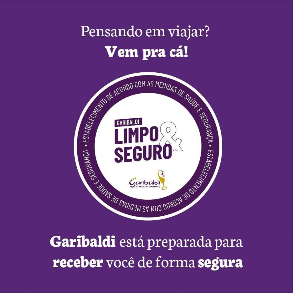 Vinícola Garibaldi Partindo de Gramado